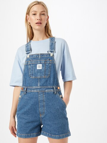 Marc O'Polo DENIM Tuinbroek jeans in Blauw
