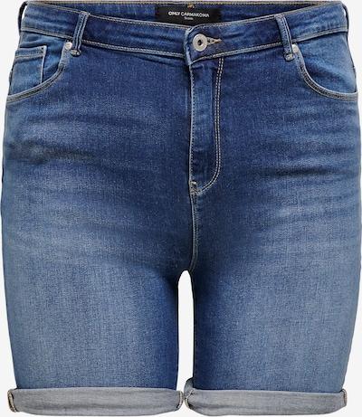 ONLY Carmakoma Jeans 'Laola' in de kleur Blauw denim, Productweergave