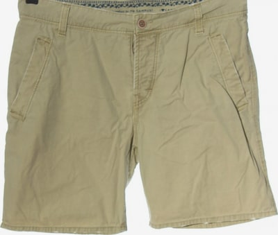 CAMPUS Hot Pants in S in khaki, Produktansicht