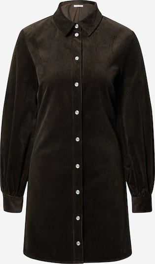 Samsoe Samsoe Kleid 'Moonstone' in khaki: Frontalansicht