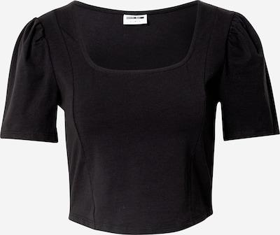 Noisy may Shirt 'Royce' in schwarz, Produktansicht