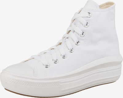 CONVERSE Sneaker 'CHUCK TAYLOR ALL STAR MOVE' in weiß, Produktansicht