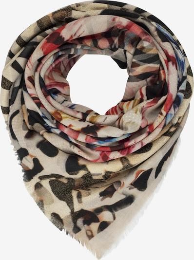 APART Schal mit Print in mischfarben, Produktansicht
