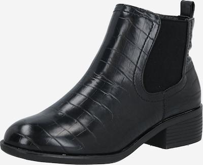 Dorothy Perkins Chelsea boots i svart, Produktvy