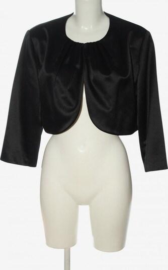 Mariposa Bolero in XXL in schwarz, Produktansicht