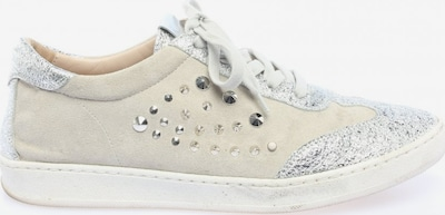 Donna Carolina Sneakers & Trainers in 40 in Silver / Wool white, Item view
