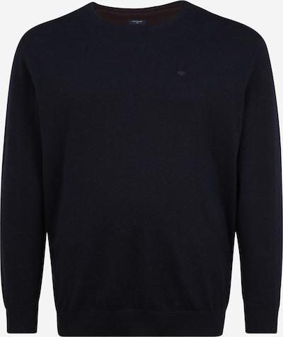 TOM TAILOR Men + Sweter w kolorze atramentowym, Podgląd produktu