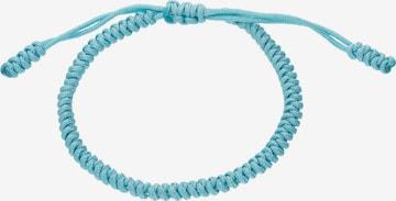 Bracelet Six en bleu