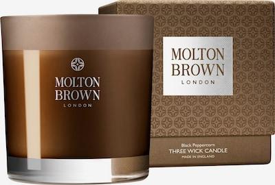 Molton Brown Kerze 'Black Peppercorn Three' in braun, Produktansicht