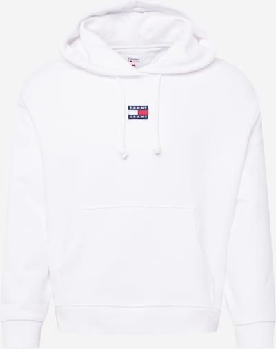 Tommy Jeans Curve Sweatshirt in navy / rot / weiß, Produktansicht