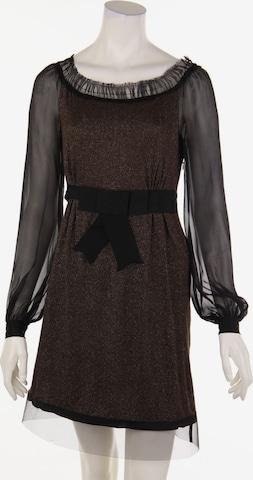 Philosophy di Alberta Ferretti Dress in S in Black