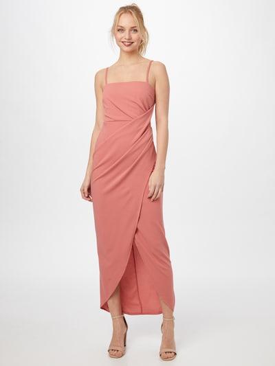 WAL G. Obleka | roza barva, Prikaz modela