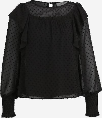 Dorothy Perkins (Petite) Blouse in de kleur Zwart, Productweergave