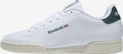 Reebok Classics Sneaker in offwhite, Produktansicht
