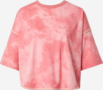 CONVERSE Shirt 'SUMMER FEST' in pink, Produktansicht
