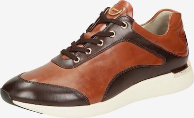 SIOUX Sneaker in braun, Produktansicht