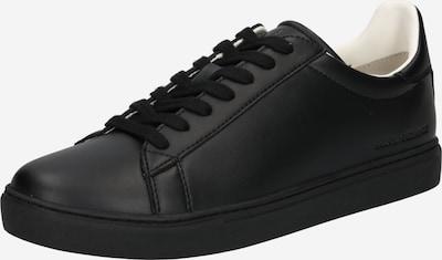ARMANI EXCHANGE Nízke tenisky - čierna, Produkt