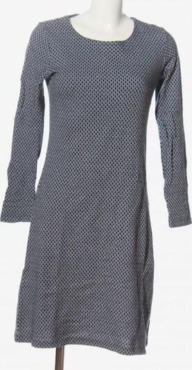 Maas Langarmkleid in L in schwarz / weiß, Produktansicht