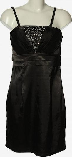 Golden Days Abendkleid in L in schwarz, Produktansicht