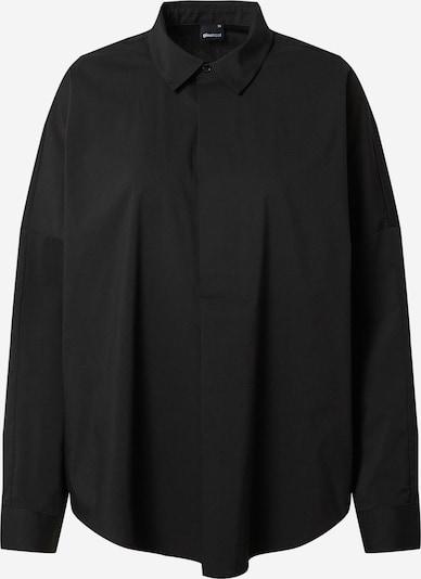 Gina Tricot Blouse 'Blenda' in de kleur Zwart, Productweergave