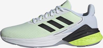 ADIDAS PERFORMANCE Buty do biegania 'Response' w kolorze neonowo-żółty / czarny / białym, Podgląd produktu