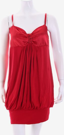 Select Longtop in S in rot, Produktansicht
