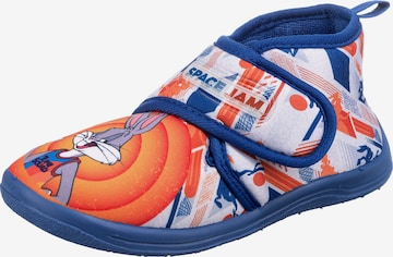 Looney Tunes Schuh in Blau