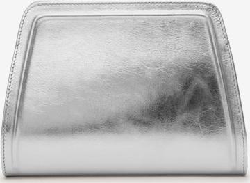 Gretchen Abendtasche 'Lyra Clutch Two' in Silber