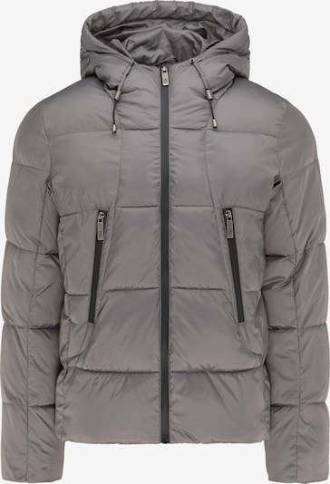 Mo SPORTS Winter jacket in Grey, Item view