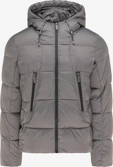 Giacca invernale Mo SPORTS di colore grigio, Visualizzazione prodotti
