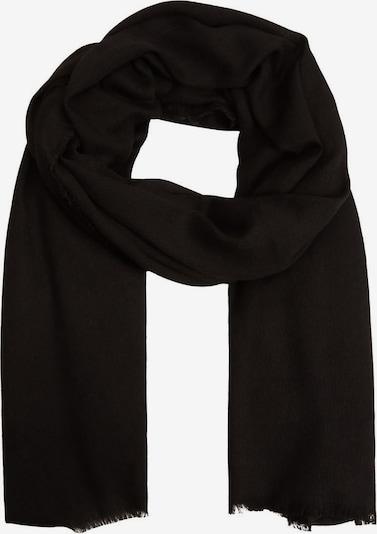 MANGO Šál - čierna, Produkt