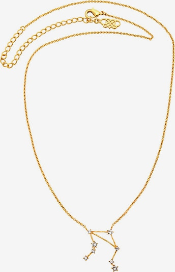 LILY AND ROSE Kette 'Libra' in gold, Produktansicht
