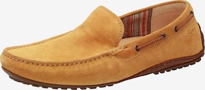 SIOUX Schuh in gelb, Produktansicht