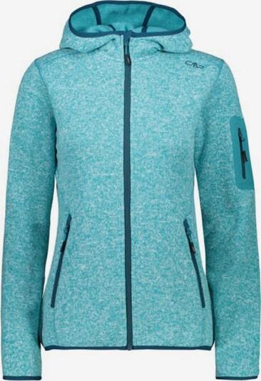 CMP Jacke ' Zip Hoodie ' in dunkelblau, Produktansicht