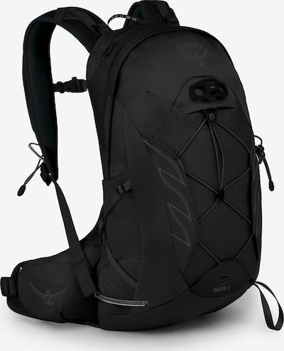 Osprey Rucksack 'Talon' in schwarz, Produktansicht