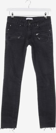Balmain Jeans in 30 in anthrazit, Produktansicht
