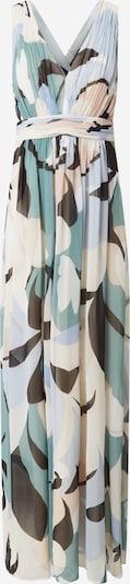 Esprit Collection Kleid in hellblau / pastellgrün / rosa / schwarz / weiß, Produktansicht