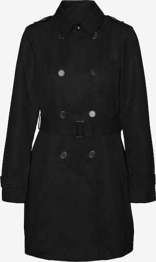 VERO MODA Płaszcz przejściowy 'Madison' w kolorze czarnym, Podgląd produktu