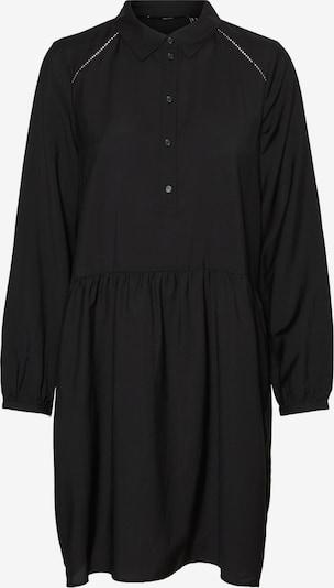 VERO MODA Shirt dress 'Fay' in Black, Item view