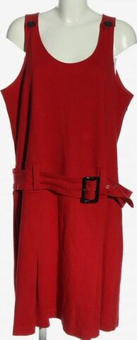 VIVIEN CARON Trägerkleid in 4XL in Rot