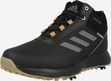 adidas Golf Sportssko i svart