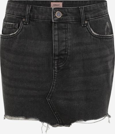 Only (Petite) Spódnica 'SKY' w kolorze czarny denimm, Podgląd produktu