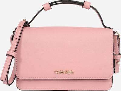 Calvin Klein Olkalaukku värissä roosa, Tuotenäkymä