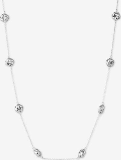 Lauren Ralph Lauren Necklace in Silver, Item view