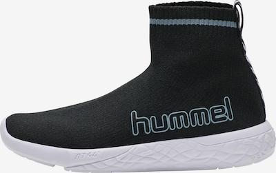Hummel Sneaker High in opal / schwarz, Produktansicht