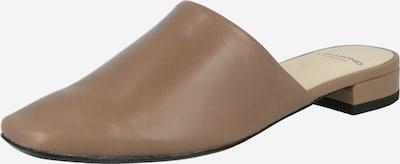 VAGABOND SHOEMAKERS Pantofle 'LAYLA' - tmavě béžová, Produkt
