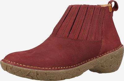 EL NATURALISTA Enkellaarsjes in de kleur Rood, Productweergave