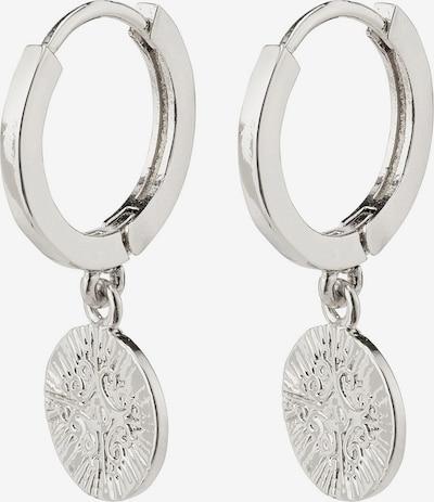 Pilgrim Ohrringe in silber, Produktansicht