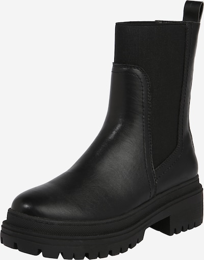 ABOUT YOU Ankle Boots 'Alea' in Black, Item view