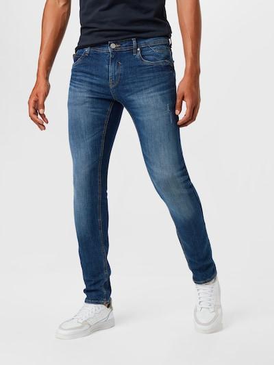 Jeans 'Cirrus' BLEND di colore blu denim, Visualizzazione modelli